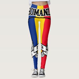 Romania Leggings