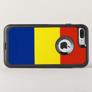 Romania OtterBox Commuter iPhone 8 Plus/7 Plus Case