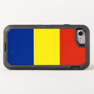 Romania OtterBox Defender iPhone 8/7 Case