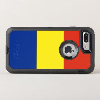 Romania OtterBox Defender iPhone 8 Plus/7 Plus Case