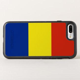 Romania OtterBox Symmetry iPhone 8 Plus/7 Plus Case