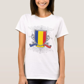 Romania Shield T-Shirt