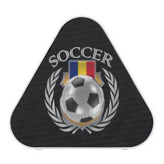 Romania Soccer 2016 Fan Gear Speaker