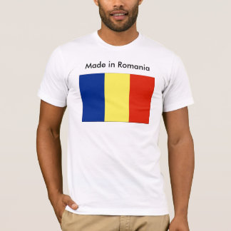 Romania! T-Shirt