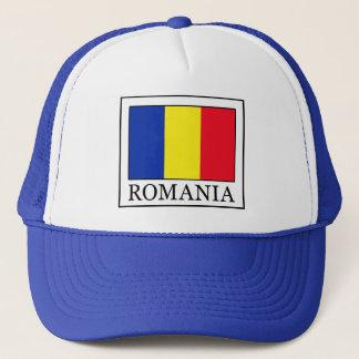 Romania Trucker Hat