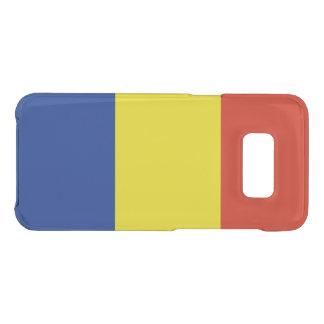 Romania Uncommon Samsung Galaxy S8 Case