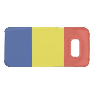 Romania Uncommon Samsung Galaxy S8 Plus Case