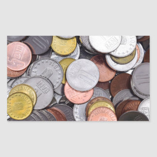 romanian coins
