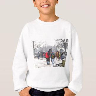 Romanologist Sweatshirt