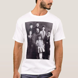 Romanovs T-Shirt