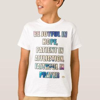 Romans 12 T-Shirt