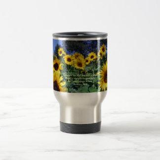 Romans 34.8 travel mug