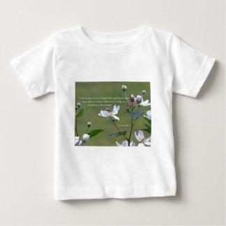Romans 8:28 baby T-Shirt
