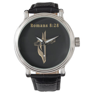 Romans 8:28 products watch