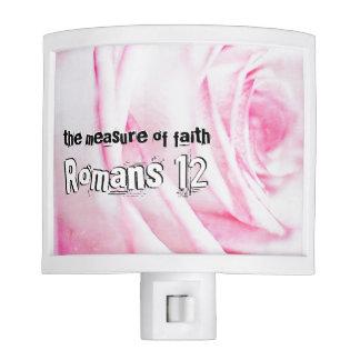 Romans chapter 12 night lite