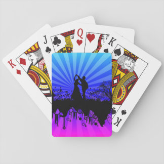 Romantic Art: Deck of Cards