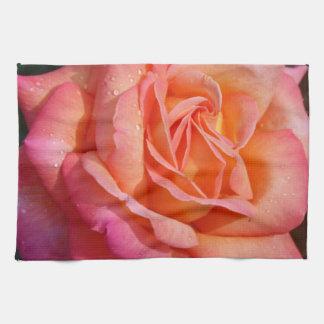 Romantic Bombshell Towel