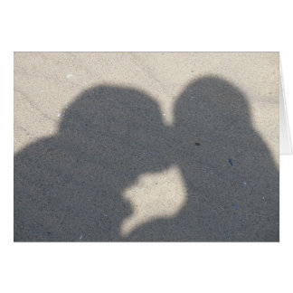 Romantic Card - (Blank Inside)