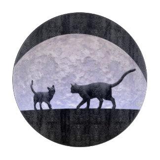 Romantic cats boards