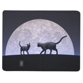 Romantic cats journal