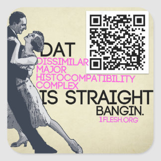 Romantic Chemistry Sticker