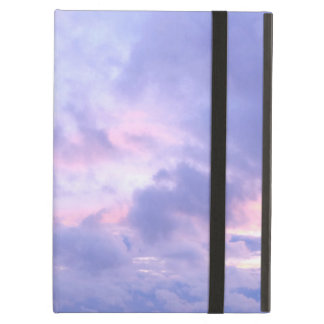 Romantic Evening Sky Cover For iPad Air
