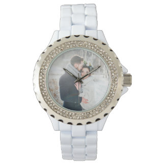 Romantic Gift | Your Personal Photo Watch