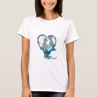 Romantic Love T-Shirt