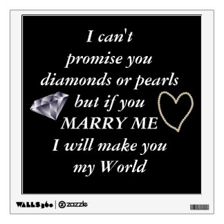 Will You Marry Me Art, Will You Marry Me Prints, Posters ...