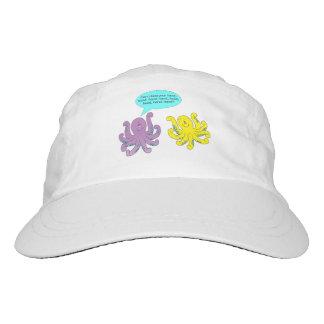 Romantic Octopus Hat