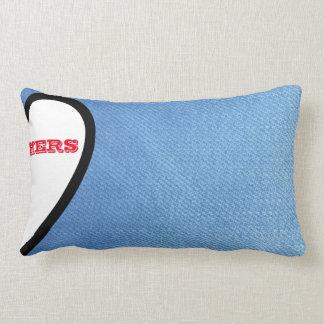 Romantic Pillow! Lumbar Pillow