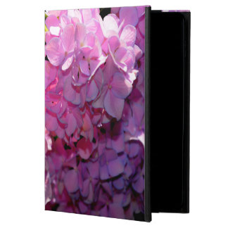 Romantic Pink Hydrangea Powis iPad Air 2 Case