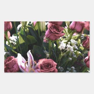 Romantic Pink Rose Bouquet