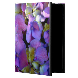 Romantic purple Hydrangeas Powis iPad Air 2 Case