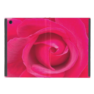 Romantic Red Pink Rose Case For iPad Mini