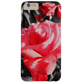 Romantic Red Roses Barely There iPhone 6 Plus Case