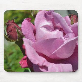Romantic Rose Mousepads