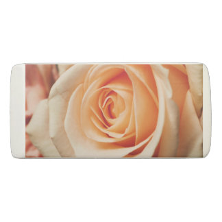 Romantic Rose Pink Rose Eraser