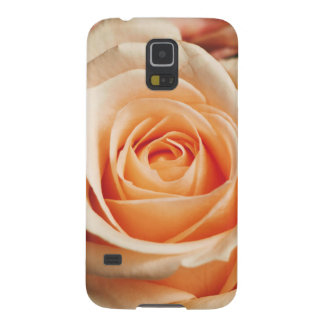 Romantic Rose Pink Rose Galaxy S5 Cases
