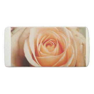 Romantic Rose Pink Roses Floral Flower Eraser