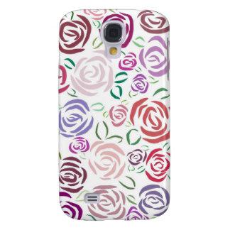 Romantic Roses, Samsung Galaxy S4 Case