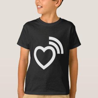 romantic signaling ❤ T-Shirt