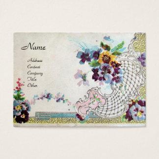 ROMANTICA 2 BUSINESS CARD