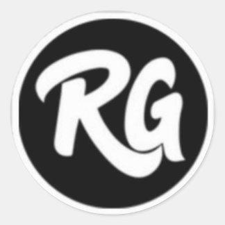 RomarGaming Stickers