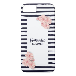 Romatic Summer Case-Mate iPhone Case