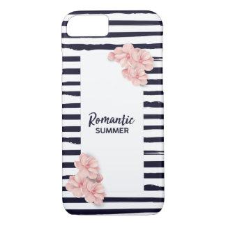 Romatic Summer iPhone 8/7 Case