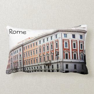 ROME - ARCHITECTURE 2 LUMBAR PILLOW