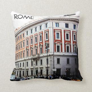 ROME - ARCHITECTURE THROW PILLOW