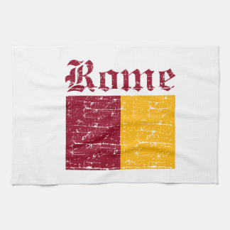 Rome City Designs Towels