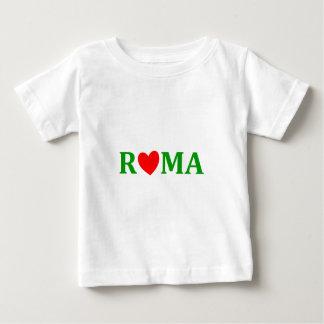 Rome Eternal City Baby T-Shirt